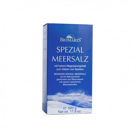 Spezial Meersalz 500g