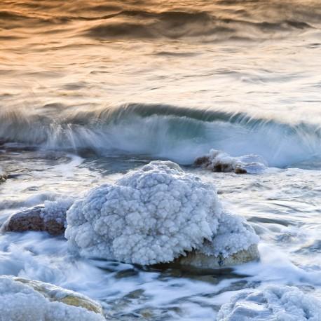 Badesalz aus dem Toten Meer, 500g