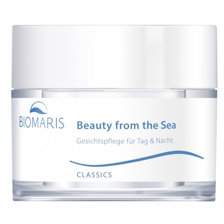Beauty from the sea 50ml