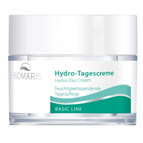 Hydro Intense Creme SPF 10 50ml
