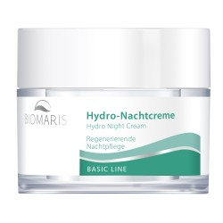 Hydro-Nachtcreme 50 ml
