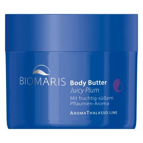 Body Butter Juicy Plum 200 ml