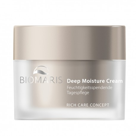 Deep Moisture Cream 50 ml