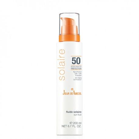 Fluide Solaire LSF 50 200 ml