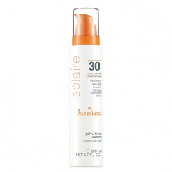 Gel-Creme Solaire LSF 30 200 ml