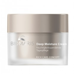 Deep Moisture Cream o. P. 50 ml