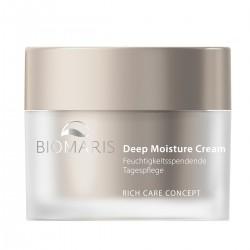 Deep Moisture Cream o. P. 50 ml