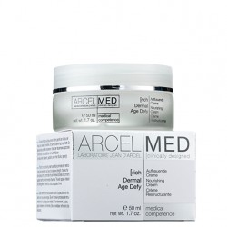 Dermal Age Defy rich 50 ml