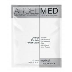 Dermal Peptide Power Mask 5 Stück