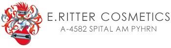 E. Ritter Cosmetics Shop